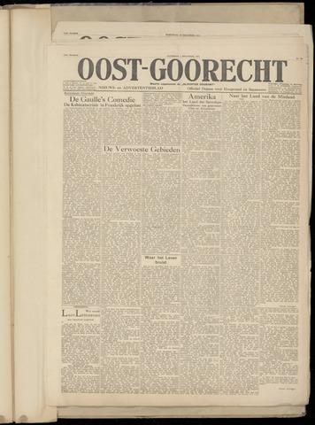 (Volksblad) Oost-Goorecht en Omstreken nl 1945-12-01