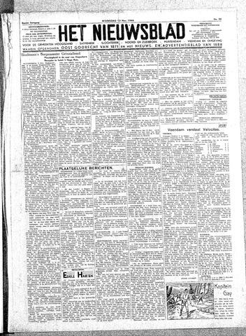 Het Nieuwsblad nl 1946-11-13