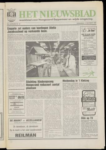 Het Nieuwsblad nl 1989-12-14