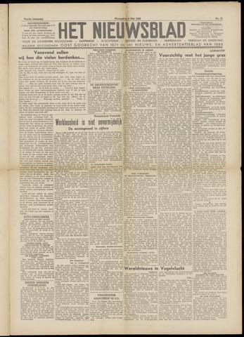 Het Nieuwsblad nl 1949-05-04