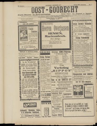 (Volksblad) Oost-Goorecht en Omstreken nl 1933-12-09