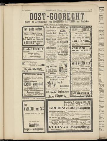 (Volksblad) Oost-Goorecht en Omstreken nl 1937-02-06