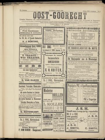 (Volksblad) Oost-Goorecht en Omstreken nl 1938-03-05
