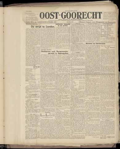 (Volksblad) Oost-Goorecht en Omstreken nl 1946-02-09