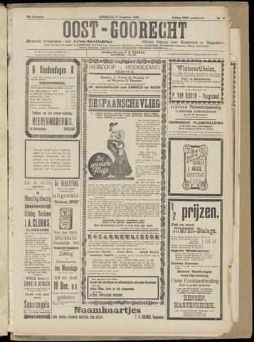 (Volksblad) Oost-Goorecht en Omstreken nl 1932-12-17