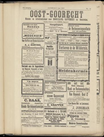 (Volksblad) Oost-Goorecht en Omstreken nl 1937-06-05