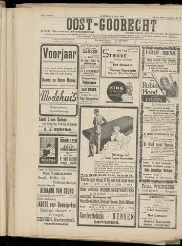 (Volksblad) Oost-Goorecht en Omstreken nl 1939-04-01
