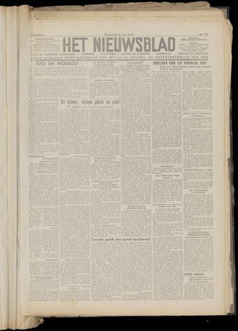 Het Nieuwsblad nl 1948-07-14