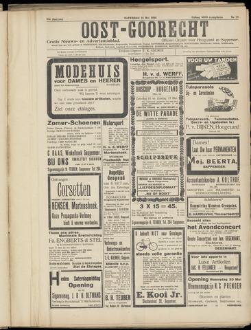 (Volksblad) Oost-Goorecht en Omstreken nl 1936-05-16