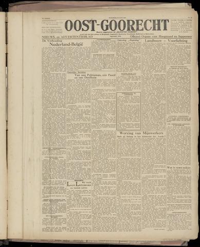 (Volksblad) Oost-Goorecht en Omstreken nl 1946-06-26
