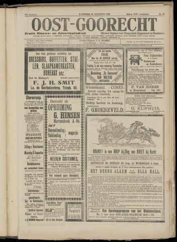 (Volksblad) Oost-Goorecht en Omstreken nl 1925-08-29