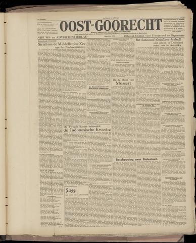 (Volksblad) Oost-Goorecht en Omstreken nl 1946-05-11