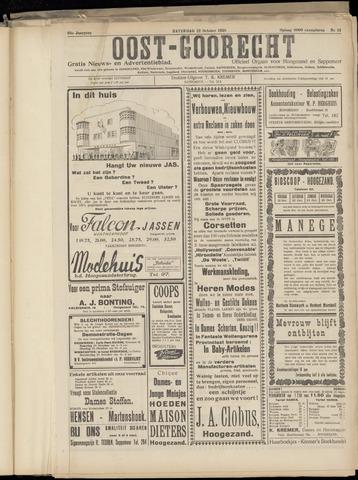 (Volksblad) Oost-Goorecht en Omstreken nl 1938-10-22