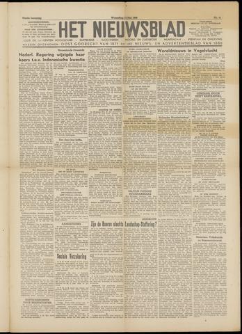 Het Nieuwsblad nl 1949-05-25