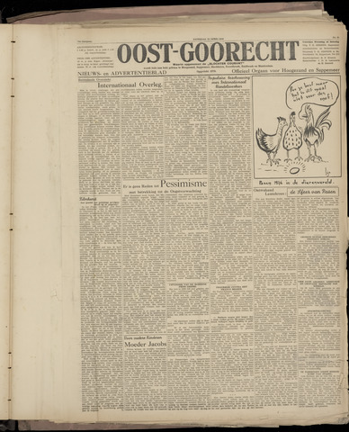 (Volksblad) Oost-Goorecht en Omstreken nl 1946-04-20