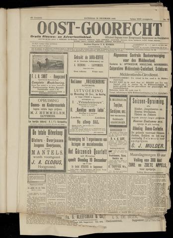 (Volksblad) Oost-Goorecht en Omstreken nl 1922-12-16