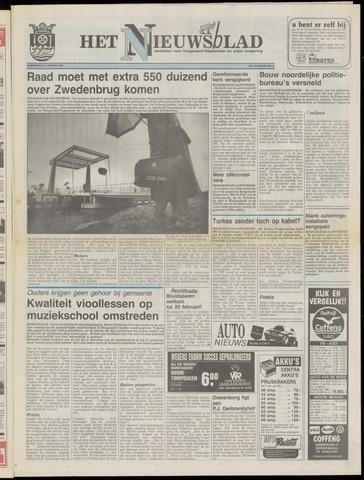 Het Nieuwsblad nl 1991-01-31