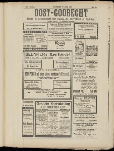 (Volksblad) Oost-Goorecht en Omstreken nl 1933-07-29