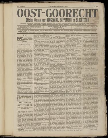 (Volksblad) Oost-Goorecht en Omstreken nl 1921-10-12