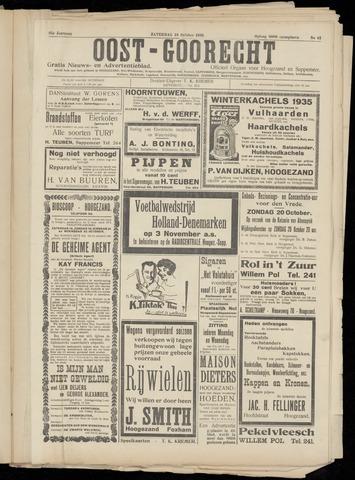 (Volksblad) Oost-Goorecht en Omstreken nl 1935-10-12