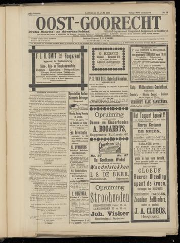 (Volksblad) Oost-Goorecht en Omstreken nl 1924-06-21