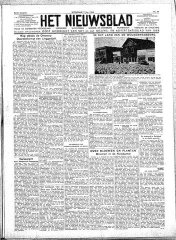 Het Nieuwsblad nl 1946-12-11
