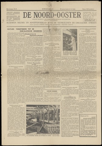 Nieuws- en Advertentieblad, De Noord-Ooster nl 1941-04-05