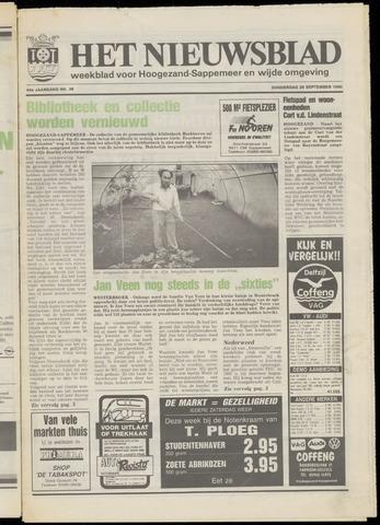 Het Nieuwsblad nl 1990-09-20
