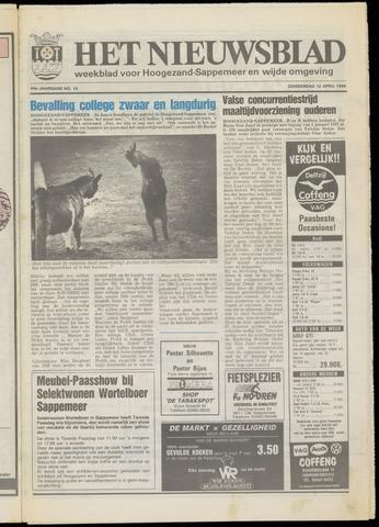 Het Nieuwsblad nl 1990-04-12