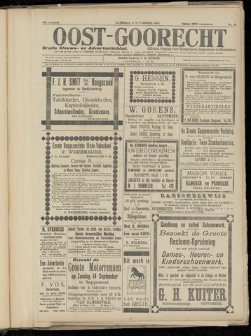 (Volksblad) Oost-Goorecht en Omstreken nl 1924-09-06