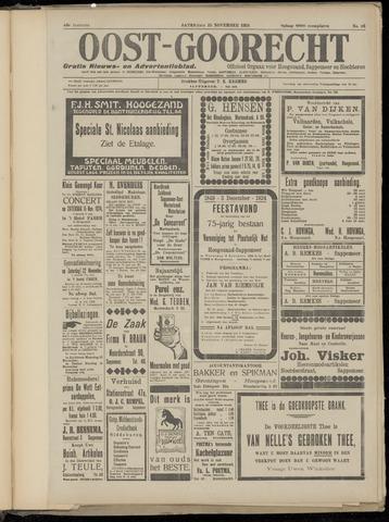 (Volksblad) Oost-Goorecht en Omstreken nl 1924-11-15