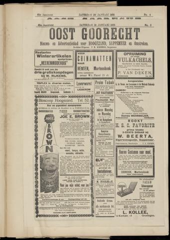 (Volksblad) Oost-Goorecht en Omstreken nl 1935-01-19