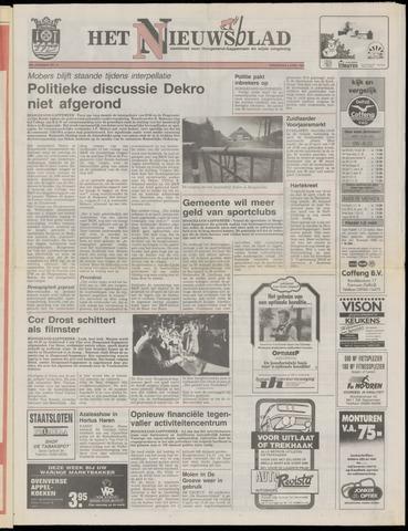 Het Nieuwsblad nl 1991-04-04