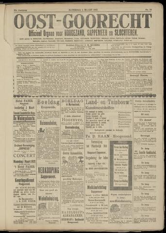 (Volksblad) Oost-Goorecht en Omstreken nl 1921-03-05
