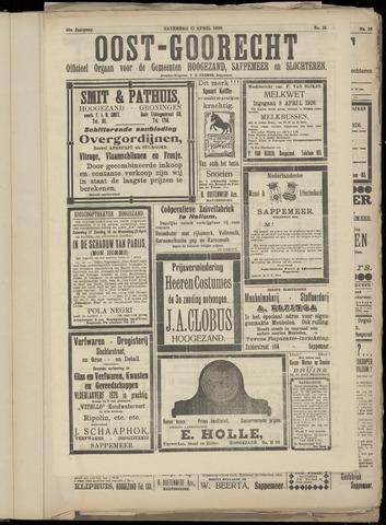 (Volksblad) Oost-Goorecht en Omstreken nl 1926-04-17