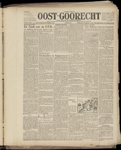 (Volksblad) Oost-Goorecht en Omstreken nl 1946-03-06