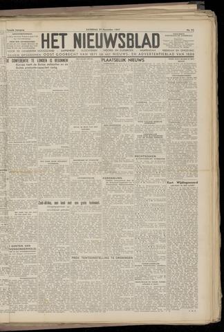 Het Nieuwsblad nl 1947-11-29