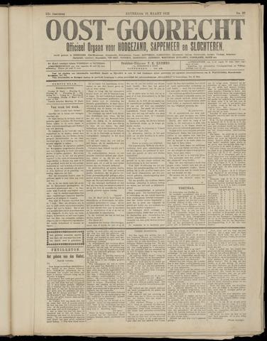 (Volksblad) Oost-Goorecht en Omstreken nl 1922-04-01