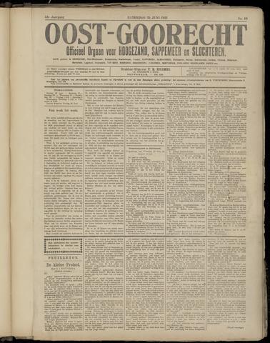 (Volksblad) Oost-Goorecht en Omstreken nl 1921-06-25