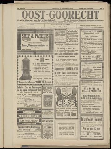 (Volksblad) Oost-Goorecht en Omstreken nl 1926-09-25