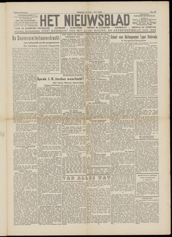 Het Nieuwsblad nl 1949-12-10