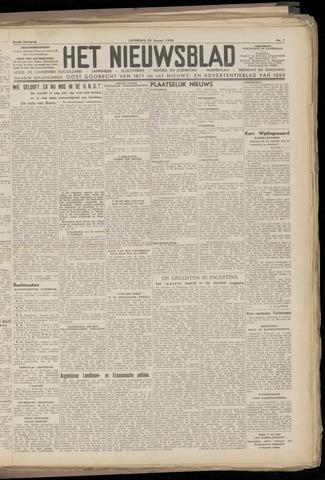 Het Nieuwsblad nl 1948-01-24