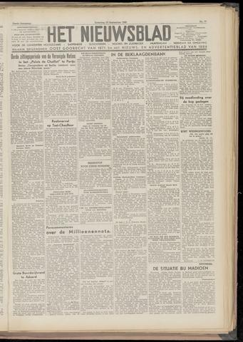 Het Nieuwsblad nl 1948-09-25