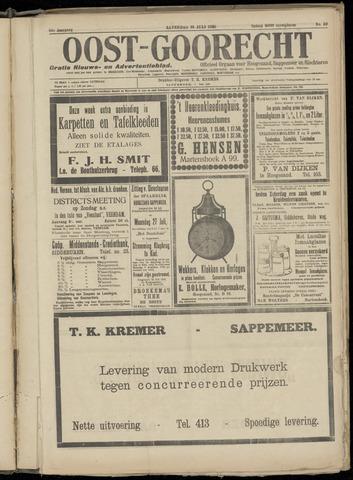 (Volksblad) Oost-Goorecht en Omstreken nl 1925-07-25