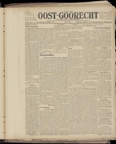 (Volksblad) Oost-Goorecht en Omstreken nl 1946-05-15