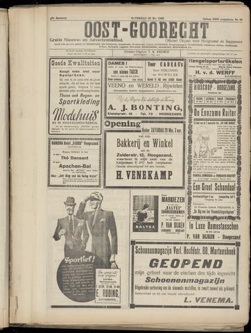 (Volksblad) Oost-Goorecht en Omstreken nl 1939-05-20