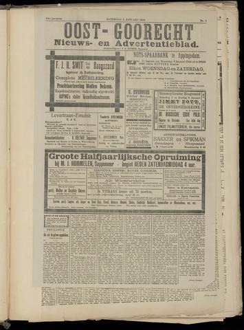 (Volksblad) Oost-Goorecht en Omstreken nl 1924-01-05