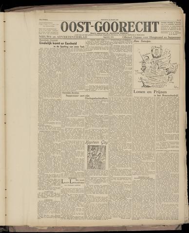 (Volksblad) Oost-Goorecht en Omstreken nl 1946-03-20