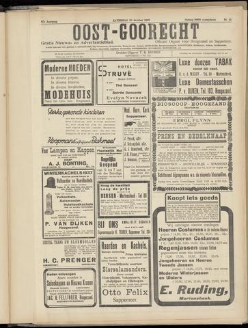 (Volksblad) Oost-Goorecht en Omstreken nl 1937-10-30