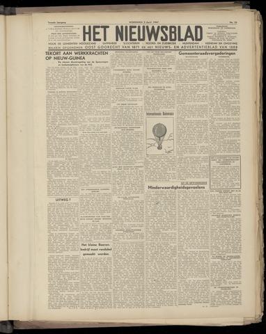 Het Nieuwsblad nl 1947-04-02